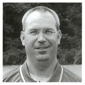 2004 Coach Jim Jenkinson
