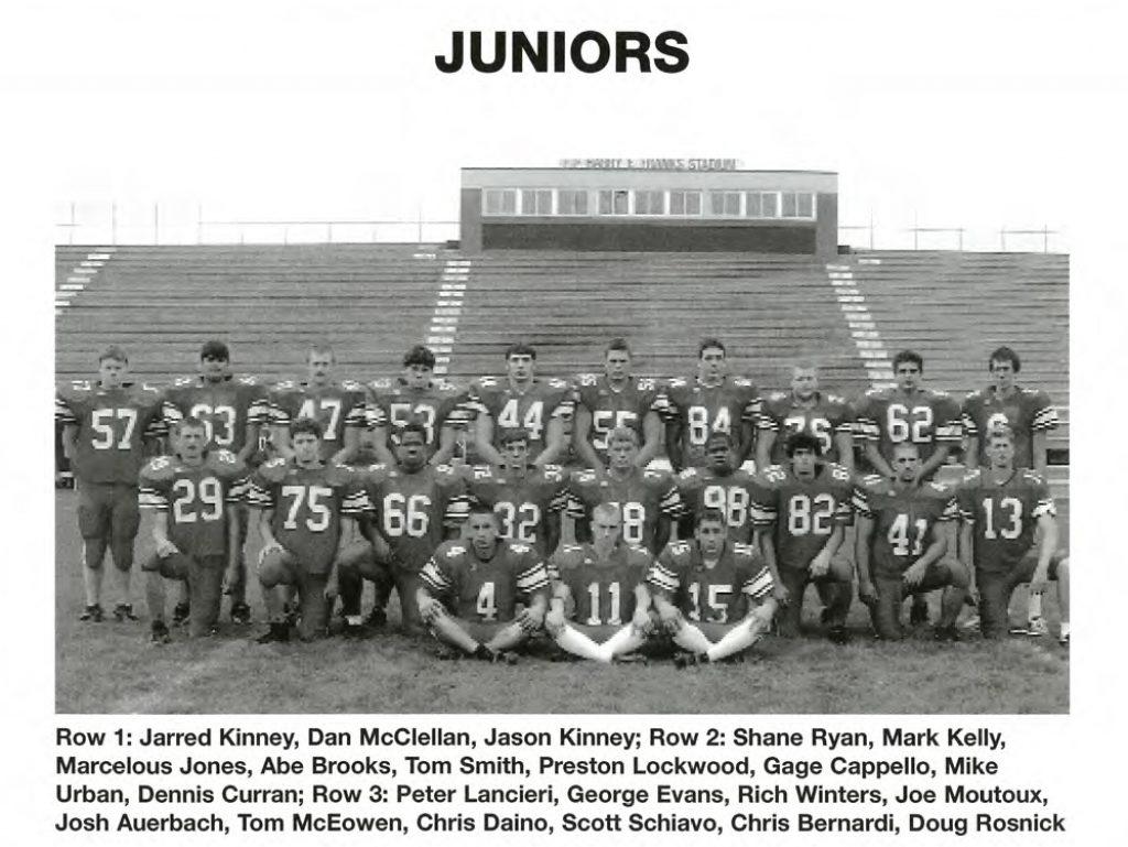 2004 Juniors