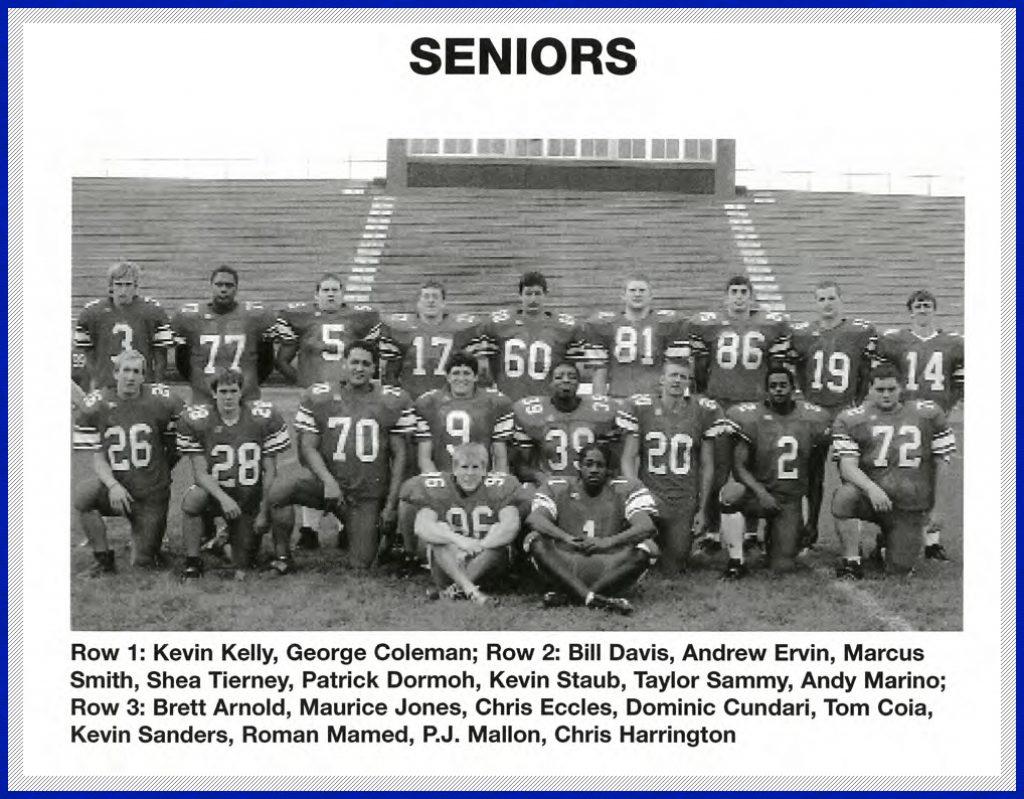 2004 Seniors