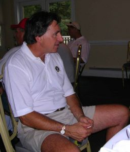 2005 Golf Outing Ernie_Forchetti