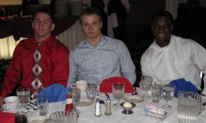2006 Banquet_Neshaminy Football006