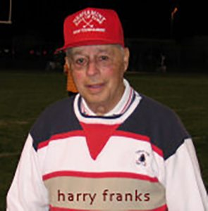 2006 Harry E Franks