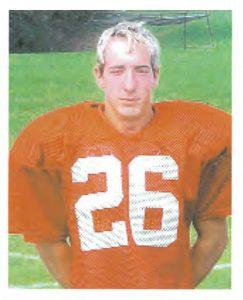 26 Bill Davis