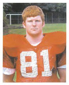 81 Kevin Sanders