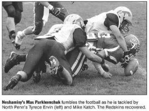 Oct_23__2005_N Penn Max Parkhomchuk