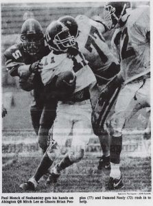 The_Philadelphia_Inquirer_Mon__Oct_28__1991_Abington game Paul Monck