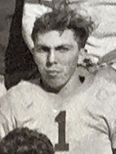 1941 Senior Leroy Slater