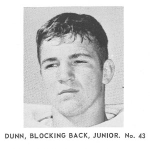 1963 Junior 43 Jack Dunn