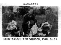 1963 Managers