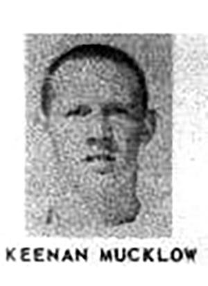 1963 Senior 70 Keenan Mucklow