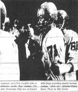 1963_09_13 Bishop Egan game_Cordelli