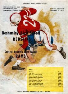 1963_cover_central_dauphin_rams