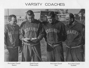 1964 Coaching Staff 3