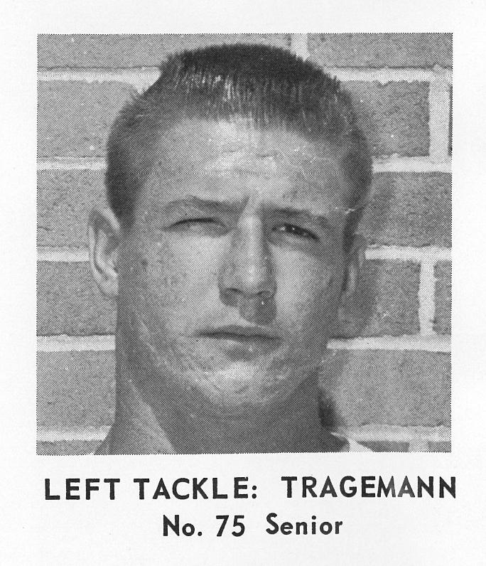 1964 Senior 75 Fred Tragermann