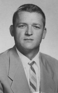 1965 Coach John Petercuskie