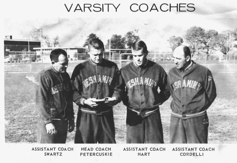 1965 Coaches