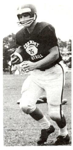 1969 Steve Sroba