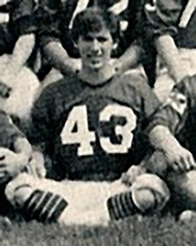 1977 Junior Randy Valone