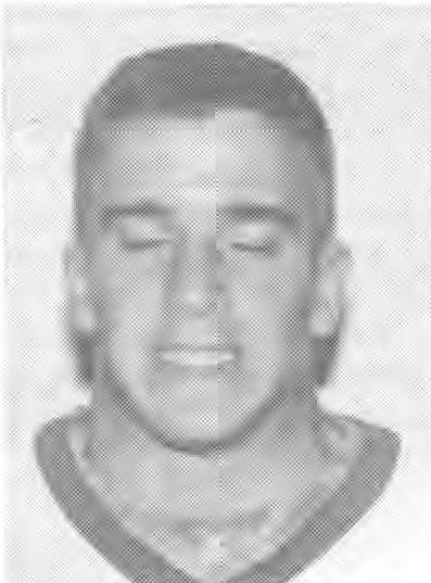 1992 Senior 4 Joe Gettis