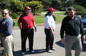 2006 Golf Outing 1