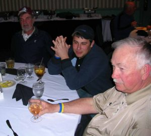 2006 Golf Outing 5