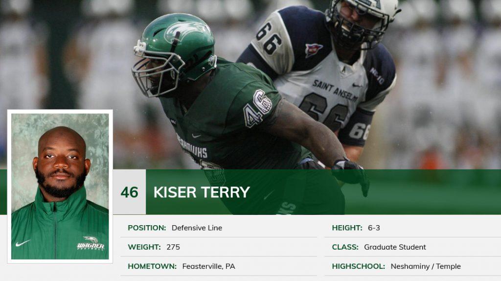 Class of 2012 Kiser Terry Wagner Univ Graduate Program