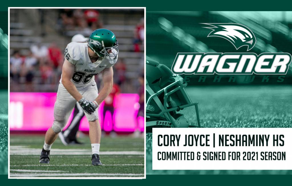 Class of 2019 CoryJoyce 2021