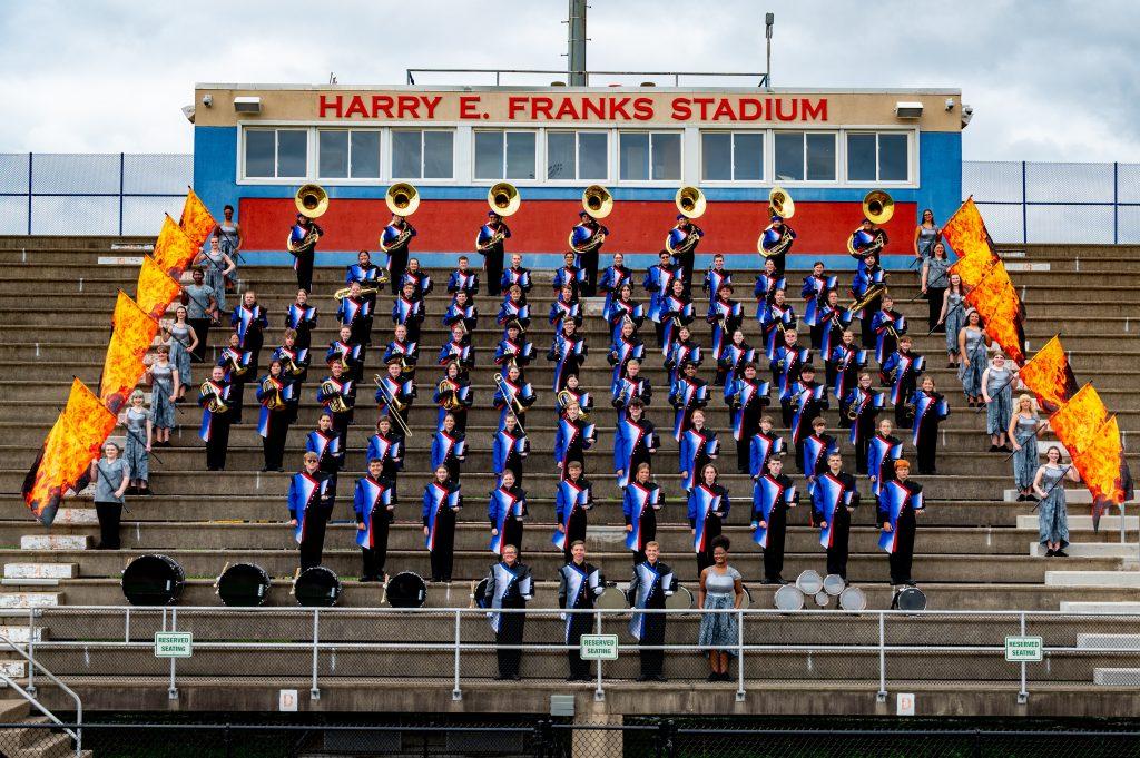 2021 Full Band Better photo