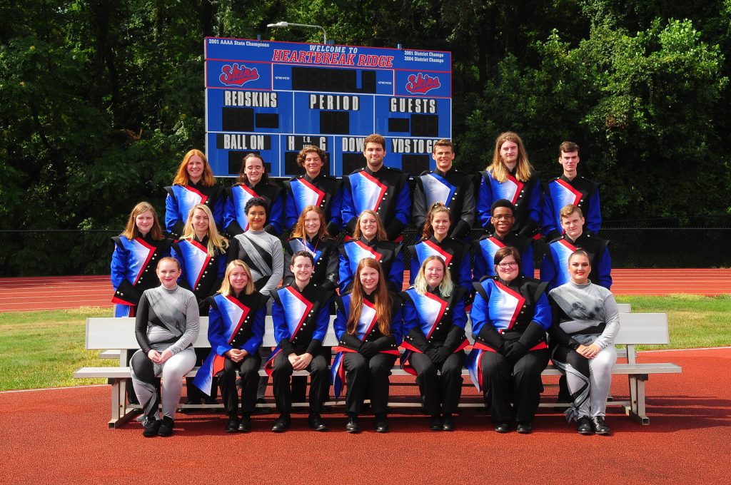 Band Seniors 2019