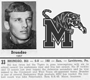 Bill Brundzo 2