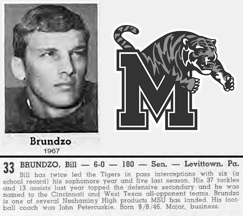 Bill Brundzo 2