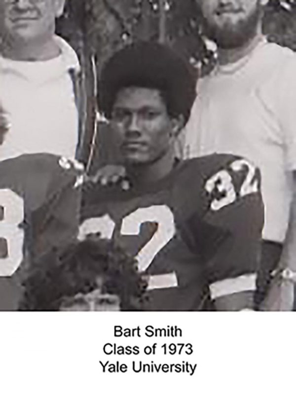 Class of 1973 Bart Smith Yale University