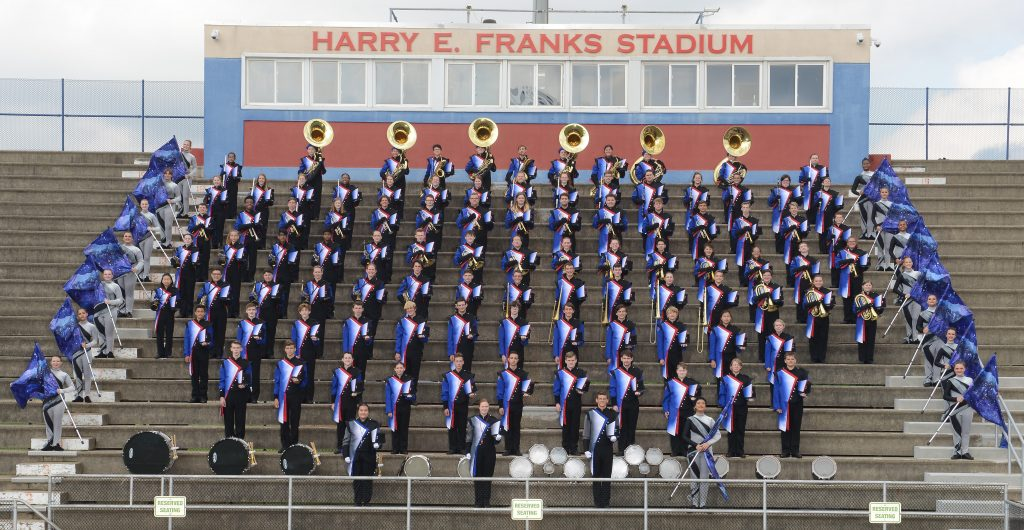 Full Band 2019