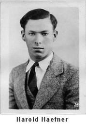 Great Moment 28 - 1929 Harold Haefner