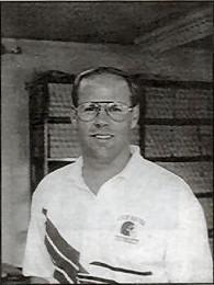 Great Moment 29 - 1999 Coach Schmidt