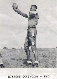 Great Moment 32 - 1956 Rushton Covington