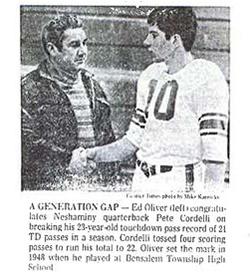 Neshaminy_1971 post-CR game Cordelli breaks passing record 10.25.16_250w_3
