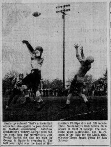 The_Bristol_Daily_Courier_Mon__Nov_18__1957_Tom George RIch Simon