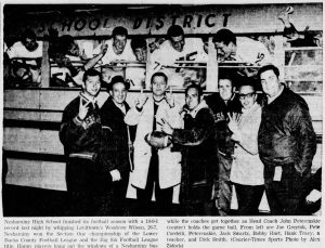 The_Bristol_Daily_Courier_Sat__Nov_20__1965_-2 last game 1965