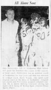 The_Bristol_Daily_Courier_Sat__Sep_10__1960_-2 Petercuskie Bishop Egan game